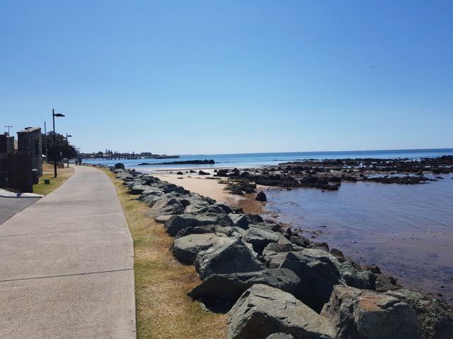 Settlement Cove Park - Redcliffe